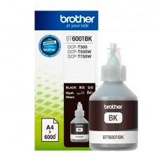 Refil Tinta Brother BT6001BK preto CX 01 UN