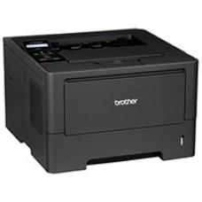 Impressora Laser Mono Brother HL5472DW CX 01 UN