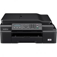 Multifuncional Jato de Tinta Brother DCP-J200 CX 01 UN