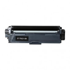 Toner Compatível Brother TN221/TN225 preto CX 01 UN