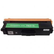Toner Compatível Brother TN315 preto CX01 UN