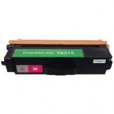 Toner Compatível Brother TN315 magenta CX01 UN
