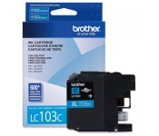 Cartucho Original Brother LC103C ciano CX 01 UN