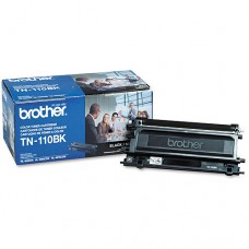 Toner Original Brother TN110BK preto CX 01 UN
