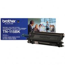 Toner Original Brother TN115BK preto CX 01 UN