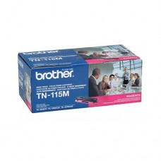 Toner Original Brother TN115M magenta CX 01 UN