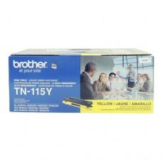 Toner Original Brother TN115Y amarelo CX 01 UN