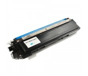 Toner Compatível Brother TN210 ciano CX01 UN