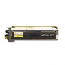 Toner Original Brother TN210Y amarelo CX 01 UN