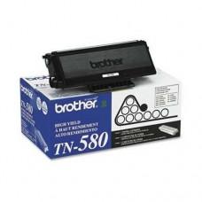 Toner Original Brother TN580 preto CX 01 UN