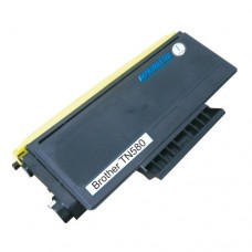 Toner Compatível Brother TN550/580/650 preto CX01 UN