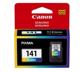 Cartucho Original Canon CL-141 color - 8ml - CX 01 UN