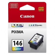 Cartucho Original Canon CL-146 color - 9ml - CX 01 UN