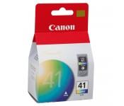 Cartucho Original Canon CL-41 colorido - 12ml -  CX 01 UN