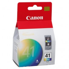 Cartucho Original Canon CL-41 colorido - 12ml -  CX 01 UN