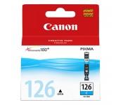 Cartucho Original Canon CLI-126C ciano - 9ml - CX 01 UN