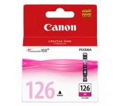 Cartucho Original Canon CLI-126M magenta - 9ml - CX 01 UN