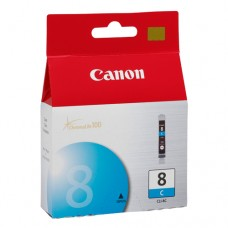 Cartucho Original Canon CLI-8C ciano - 13ml - CX 01 UN
