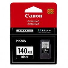 Cartucho Original Canon PG-140XL preto - 11ml - CX 01 UN