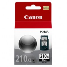 Cartucho Original Canon PG-210XL preto - 15ml - CX 01 UN