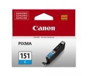 Cartucho Original Canon CLI-151C ciano - 7ml - CX 01 UN