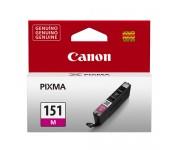 Cartucho Original Canon CLI-151M magenta - 7ml - CX 01 UN