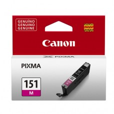 Cartucho Original Canon CLI-151M magenta - 7ml - CX 01 UN