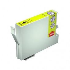 Cartucho Compatível Epson TO474 amarelo CX 01 UN
