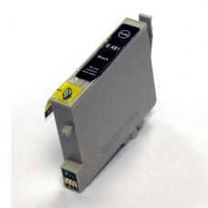 Cartucho Compatível Epson TO481 preto CX 01 UN