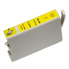 Cartucho Compatível Epson TO484 amarelo CX 01 UN