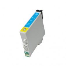 Cartucho Compatível Epson TO485 ciano claro CX 01 UN