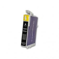Cartucho Compatível Epson TO631 preto CX 01 UN