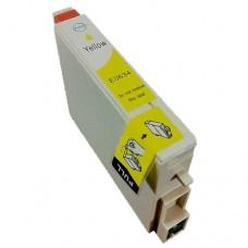 Cartucho Compatível Epson TO634 amarelo CX 01 UN