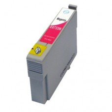 Cartucho Compatível Epson TO733 magenta CX 01 UN