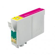 Cartucho Compatível Epson TO823 magenta CX 01 UN