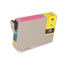 Cartucho Compatível Epson TO826 magenta claro CX 01 UN