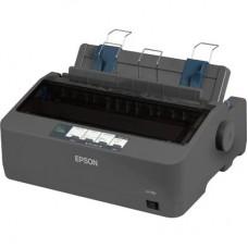 Impressora Matricial Epson LX350 CX 01 UN