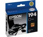 Cartucho Original Epson T194120 preto CX 01 UN