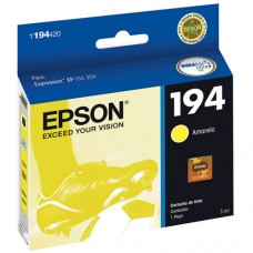 Cartucho Original Epson T194420 amarelo CX 01 UN