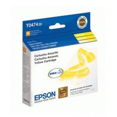 Cartucho Original Epson TO47420 amarelo CX 01 UN