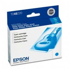 Cartucho Original Epson TO48220 ciano CX 01 UN