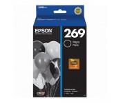 Cartucho Original Epson T269020 preto CX 01UN