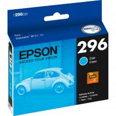 Cartucho Original Epson T296220 ciano CX 01 UN
