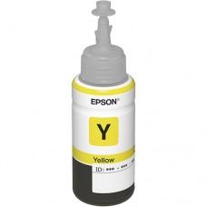Refil Tinta Epson T673420 amarelo CX 01 UN
