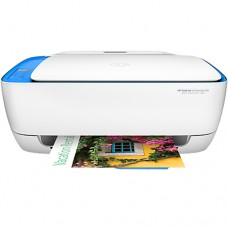 Multifuncional Jato de Tinta HP Deskjet Ink Advantage 3636 CX 01 UN