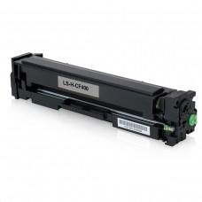 Toner Compatível HP CF400A preto CX 01 UN