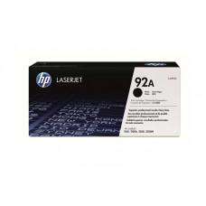 Toner Original HP C4092A preto CX 01 UN