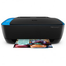 Multifuncional Jato de Tinta HP Deskjet Ink Advantage Ultra 4729 CX 01 UN