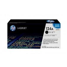 Toner Original HP Q6000AB preto CX 01 UN