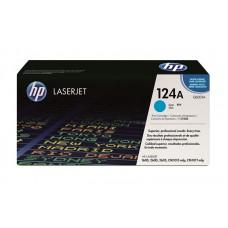 Toner Original HP Q6001AB ciano CX 01 UN